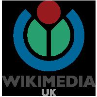 Wikimedia UK Logo
